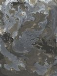 Edison Wallpaper Wall Panel Obsidienne EDN 8113 98 01 EDN81139801 By Casadeco